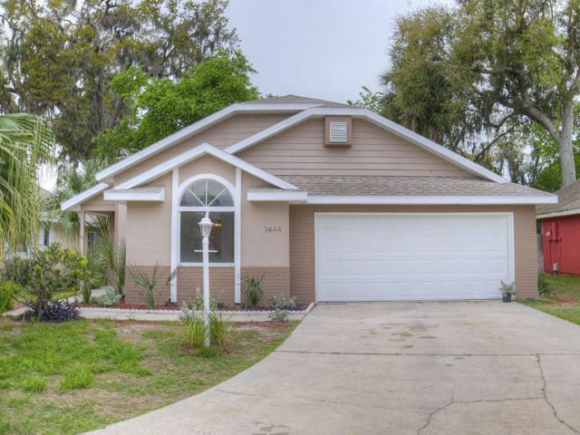 3444 Gelding Court, Port Orange, FL 32129 (MLS #1055268) :: Cook Group Luxury Real Estate