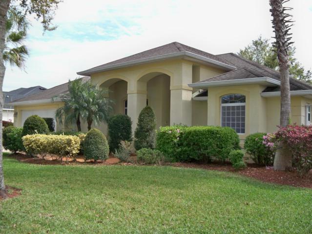 26 Chrysanthemum Drive, Ormond Beach, FL 32174 (MLS #1055269) :: Memory Hopkins Real Estate