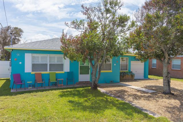 120 Frazar Road, Daytona Beach, FL 32118 (MLS #1055277) :: Memory Hopkins Real Estate