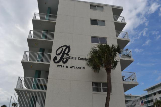 2727 N Atlantic Avenue #3070, Daytona Beach, FL 32118 (MLS #1055279) :: Memory Hopkins Real Estate