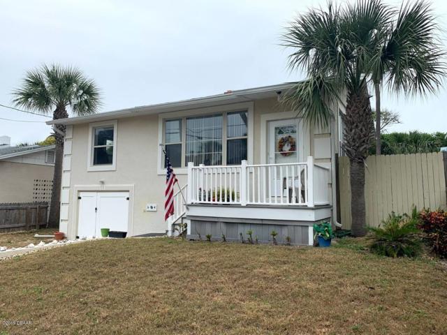 411 Mobile Avenue, Daytona Beach, FL 32118 (MLS #1055281) :: Memory Hopkins Real Estate