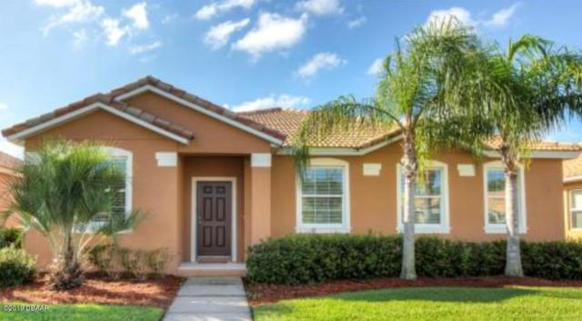 3360 Velona Avenue, New Smyrna Beach, FL 32168 (MLS #1055282) :: Memory Hopkins Real Estate