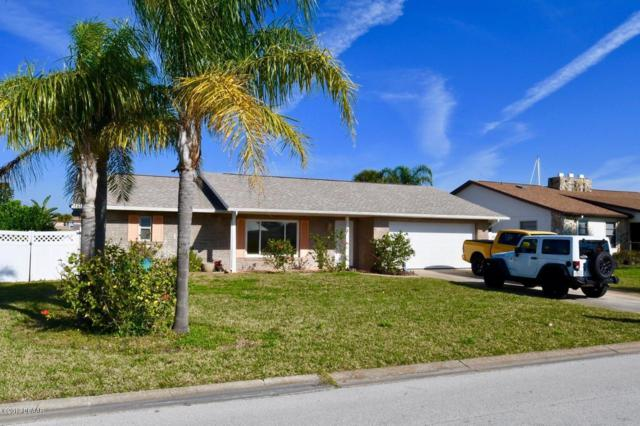 132 Anchor Drive, Ponce Inlet, FL 32127 (MLS #1055289) :: Cook Group Luxury Real Estate