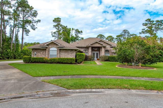 132 Muirfield Drive, Daytona Beach, FL 32114 (MLS #1055291) :: Memory Hopkins Real Estate