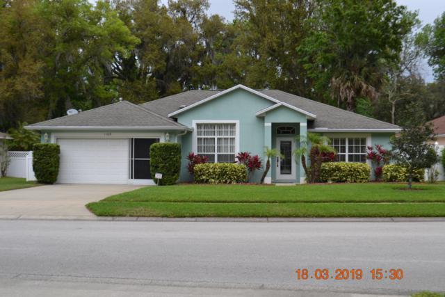 1103 Silver Creek Run, Port Orange, FL 32129 (MLS #1055294) :: Memory Hopkins Real Estate