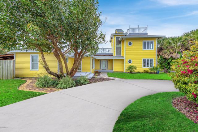 4212 Cardinal Boulevard, Port Orange, FL 32127 (MLS #1055295) :: Memory Hopkins Real Estate