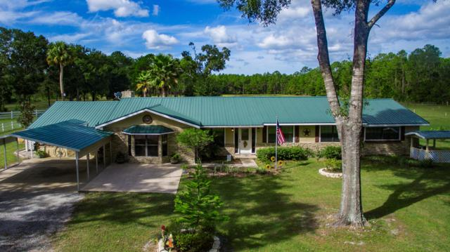 1880 Seymour Road, Pierson, FL 32180 (MLS #1055297) :: Cook Group Luxury Real Estate