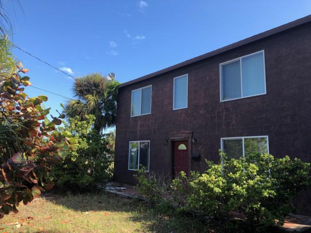 17 S Halifax Avenue, Daytona Beach, FL 32118 (MLS #1055310) :: Memory Hopkins Real Estate