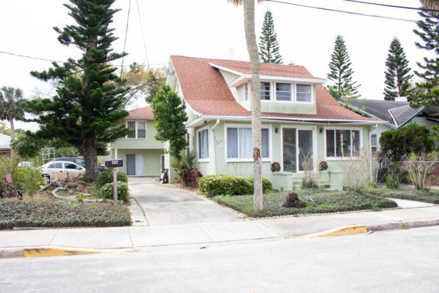 314 Goodall Avenue, Daytona Beach, FL 32118 (MLS #1055317) :: Cook Group Luxury Real Estate