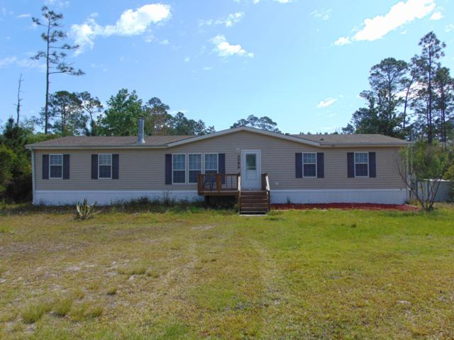 2059 Elder Street, Bunnell, FL 32110 (MLS #1055322) :: Cook Group Luxury Real Estate