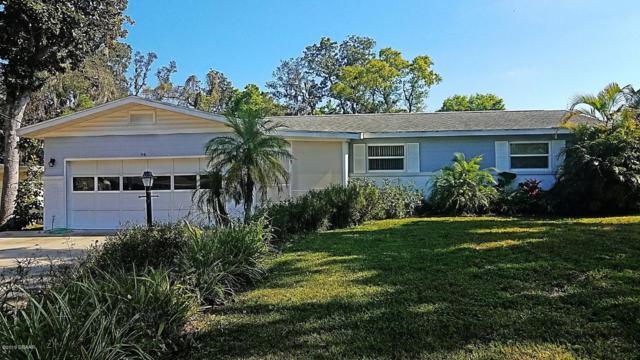 94 Warwick Avenue, Ormond Beach, FL 32174 (MLS #1055323) :: Cook Group Luxury Real Estate