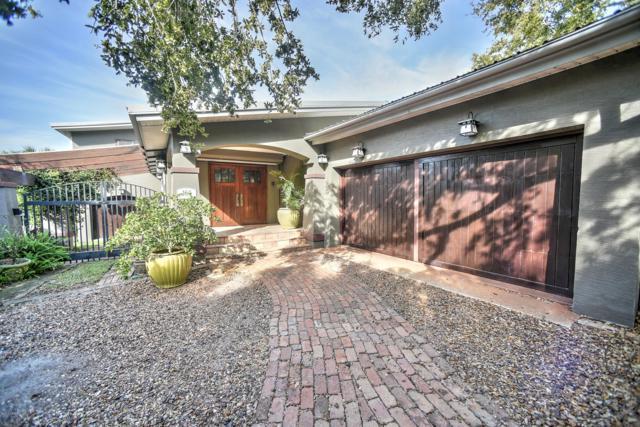 166 Riverside Drive, Ormond Beach, FL 32176 (MLS #1055327) :: Cook Group Luxury Real Estate