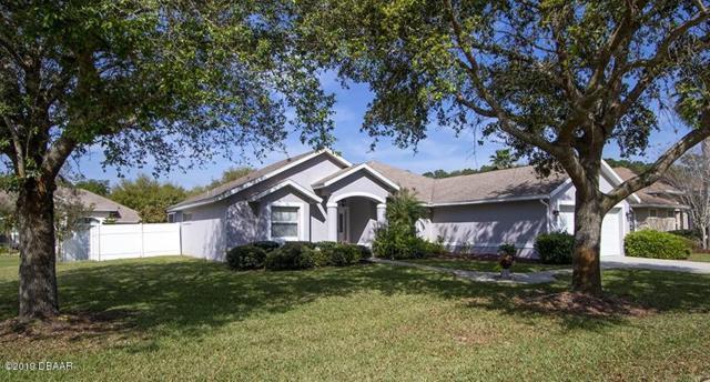 74 Caladium Drive, Ormond Beach, FL 32174 (MLS #1055333) :: Memory Hopkins Real Estate