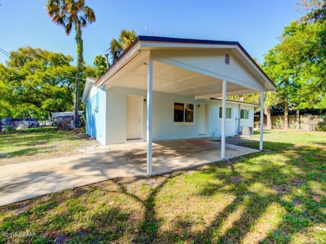 433 Walnut Street, Daytona Beach, FL 32114 (MLS #1055334) :: Cook Group Luxury Real Estate