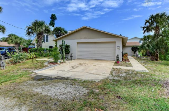 1603 Beacon Street, New Smyrna Beach, FL 32169 (MLS #1055355) :: Cook Group Luxury Real Estate