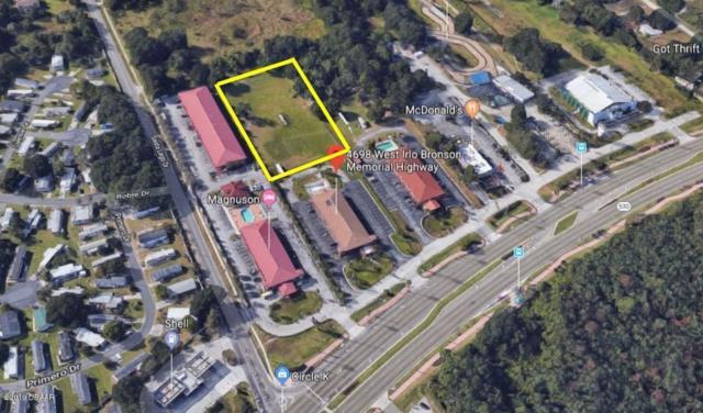 0 W Irlo Bronson Memorial Highway, Kissimmee, FL 34746 (MLS #1055356) :: Cook Group Luxury Real Estate