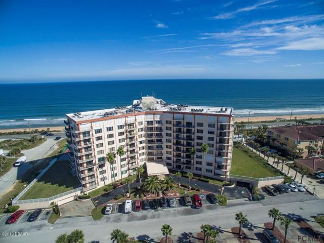 3600 S Ocean Shore Boulevard #518, Flagler Beach, FL 32136 (MLS #1055397) :: Cook Group Luxury Real Estate
