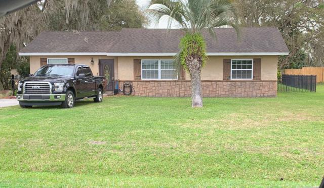1507 Hontoon Road, Deland, FL 32720 (MLS #1055401) :: Cook Group Luxury Real Estate