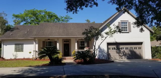 218 Lakewood Drive, Debary, FL 32713 (MLS #1055512) :: Memory Hopkins Real Estate