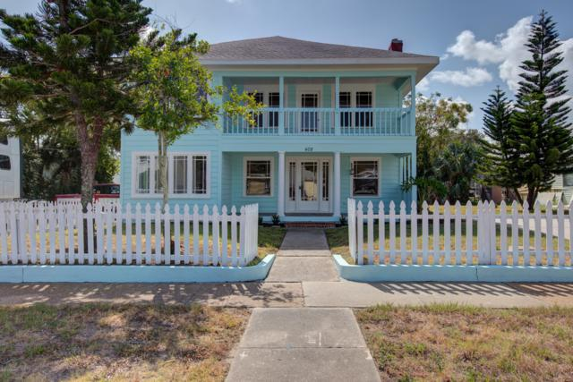 408 Ora Street, Daytona Beach, FL 32118 (MLS #1055569) :: Memory Hopkins Real Estate