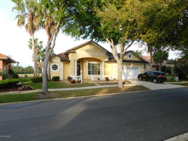 88 Lagare Street, Palm Coast, FL 32137 (MLS #1055610) :: Florida Life Real Estate Group