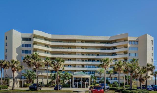 4621 S Atlantic Avenue #7403, Ponce Inlet, FL 32127 (MLS #1055750) :: Cook Group Luxury Real Estate