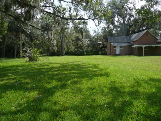0 Cedar Street, Daytona Beach, FL 32114 (MLS #1055797) :: Memory Hopkins Real Estate