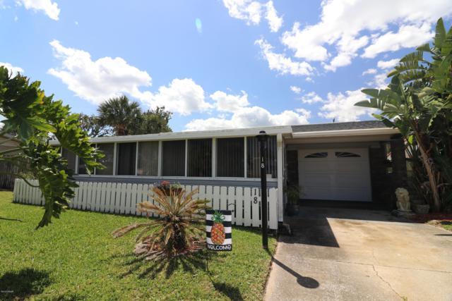 18 Camellia Drive, Ormond Beach, FL 32176 (MLS #1055810) :: Florida Life Real Estate Group