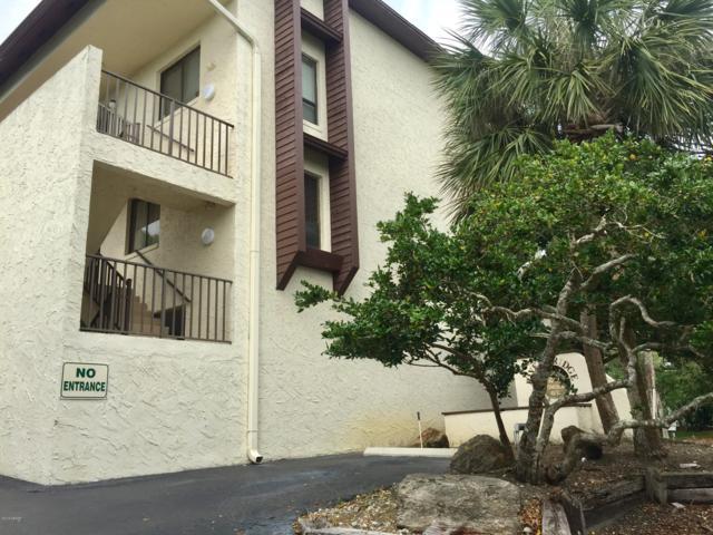 20 Tomoka Avenue #110, Ormond Beach, FL 32174 (MLS #1055970) :: Memory Hopkins Real Estate