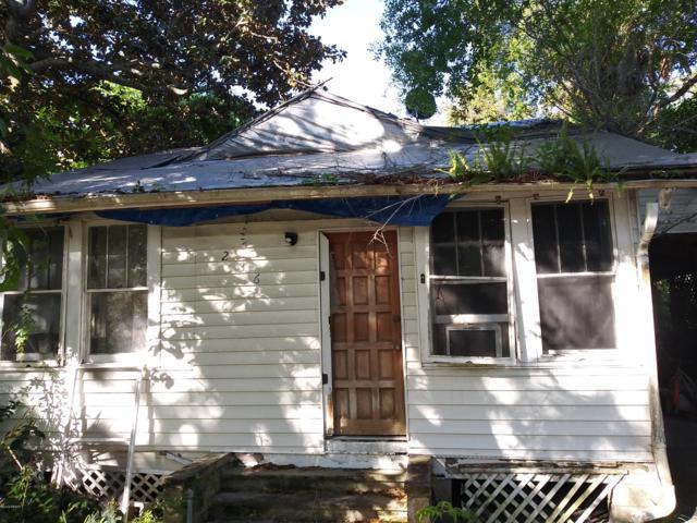 236 Grove Street, Ormond Beach, FL 32174 (MLS #1056033) :: Memory Hopkins Real Estate