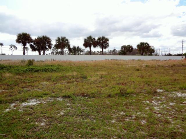 511 Sweet Bay Avenue, New Smyrna Beach, FL 32168 (MLS #1056136) :: Memory Hopkins Real Estate