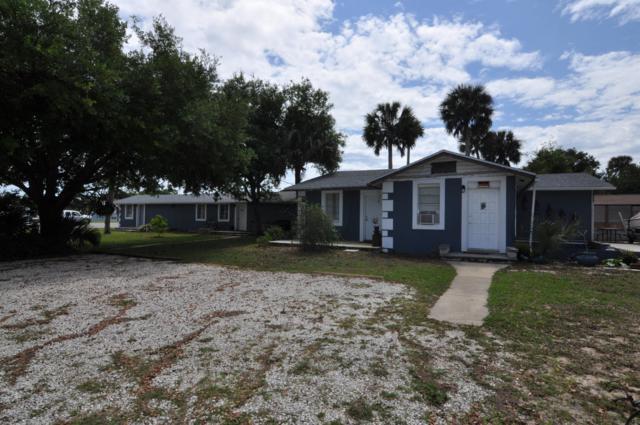 5310 S Ridgewood Avenue, Port Orange, FL 32127 (MLS #1056147) :: Memory Hopkins Real Estate
