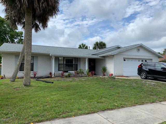 304 N Paul Revere Drive, Daytona Beach, FL 32119 (MLS #1056307) :: Florida Life Real Estate Group