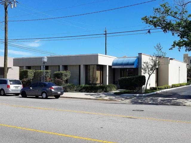 125 S Palmetto Avenue, Daytona Beach, FL 32114 (MLS #1056325) :: Cook Group Luxury Real Estate