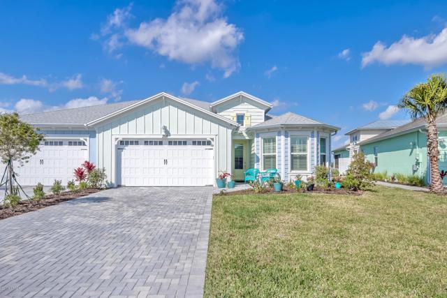 358 Coral Reef Way, Daytona Beach, FL 32124 (MLS #1056436) :: Cook Group Luxury Real Estate