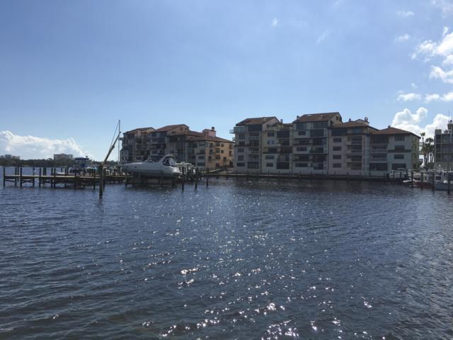 661 Marina Point Drive #6610, Daytona Beach, FL 32114 (MLS #1056438) :: Cook Group Luxury Real Estate