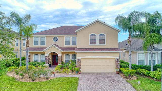 305 Wentworth Avenue, Daytona Beach, FL 32124 (MLS #1056517) :: Cook Group Luxury Real Estate
