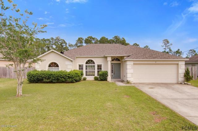 13 Red Clover Lane, Palm Coast, FL 32164 (MLS #1056527) :: Memory Hopkins Real Estate