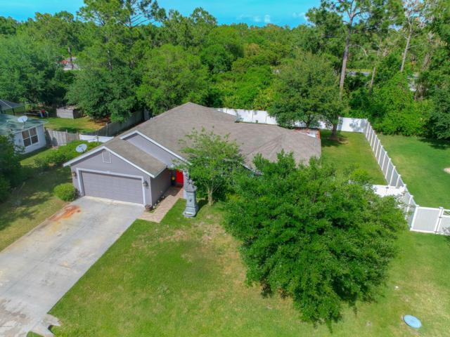 11 Birchview Place, Palm Coast, FL 32137 (MLS #1056555) :: Memory Hopkins Real Estate