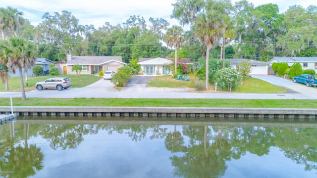 15 Oak Street, Port Orange, FL 32127 (MLS #1056561) :: Memory Hopkins Real Estate