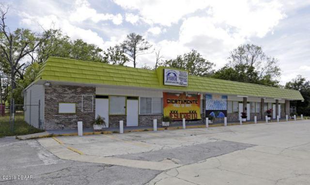 7136 Atlantic Boulevard, Jacksonville, FL 32211 (MLS #1056564) :: Memory Hopkins Real Estate