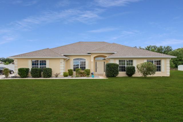 9957 Sw 57th Court, Ocala, FL 34476 (MLS #1056565) :: Memory Hopkins Real Estate