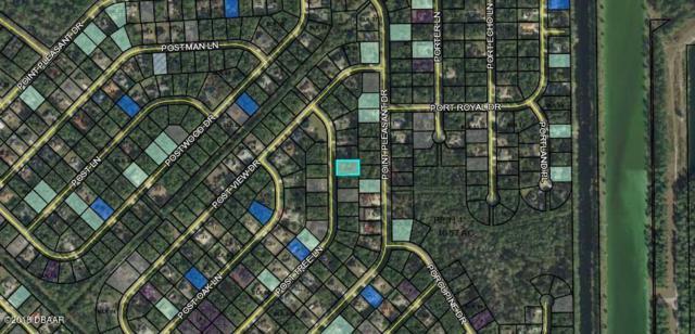 40 Post Tree Lane, Palm Coast, FL 32164 (MLS #1056587) :: Memory Hopkins Real Estate