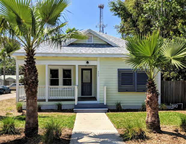 400 N Orange Street, New Smyrna Beach, FL 32168 (MLS #1056596) :: Memory Hopkins Real Estate