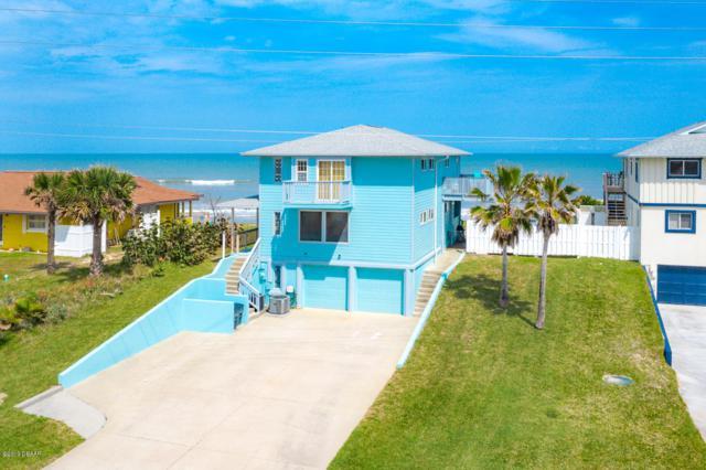 3373 N Ocean Shore Boulevard, Flagler Beach, FL 32136 (MLS #1056599) :: Memory Hopkins Real Estate