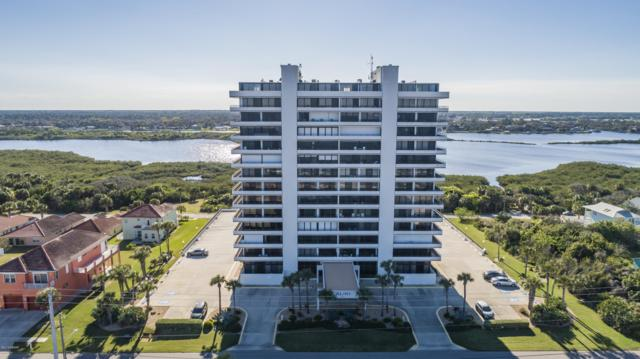 1601 N Central Avenue #902, Flagler Beach, FL 32136 (MLS #1056602) :: Florida Life Real Estate Group