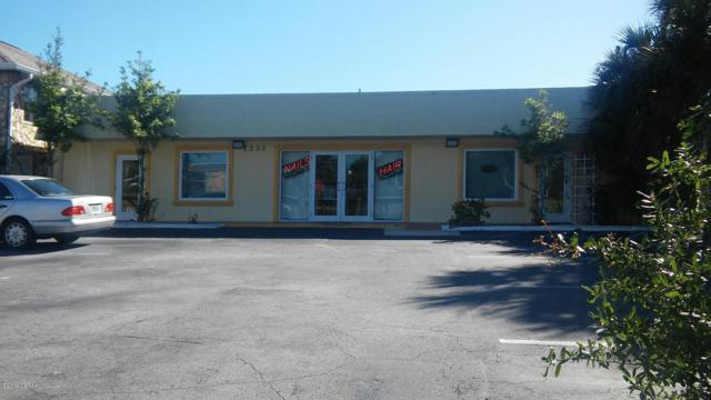 1333 S Ridgewood Avenue, Daytona Beach, FL 32114 (MLS #1056621) :: Memory Hopkins Real Estate