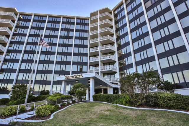 3580 S Ocean Shore Boulevard #802, Flagler Beach, FL 32136 (MLS #1056626) :: Florida Life Real Estate Group