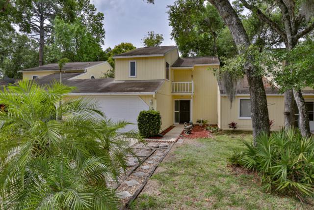 133 Northbrook Lane, Ormond Beach, FL 32174 (MLS #1056628) :: Cook Group Luxury Real Estate
