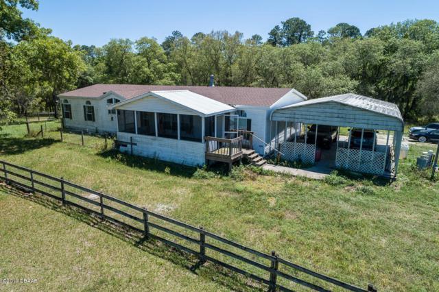 1040 Seminole Bear Trail, Pierson, FL 32180 (MLS #1056641) :: Memory Hopkins Real Estate